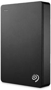 Seagate Backup Plus Portable 5TB External Hard Drive HDD