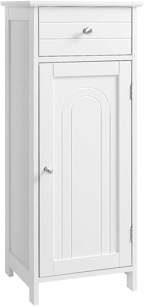 VASAGLE Bathroom Floor Cabinet