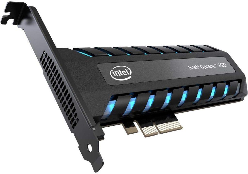 Intel Optane SSD 905P Series