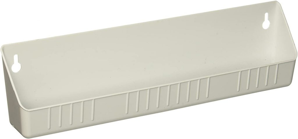 "Rev-A-Shelf 6581 Sink Front 14"" Tip-Out Tray"