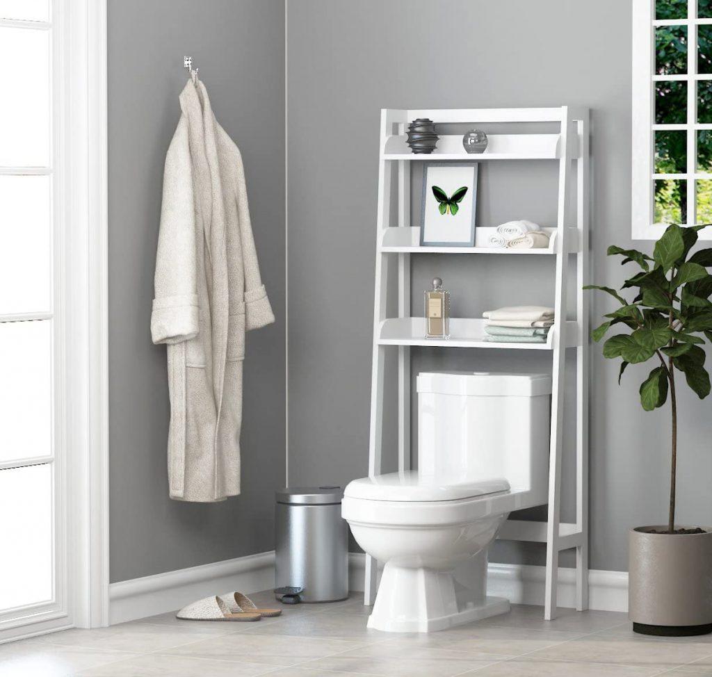UTEX 3-Shelf Bathroom Organizer