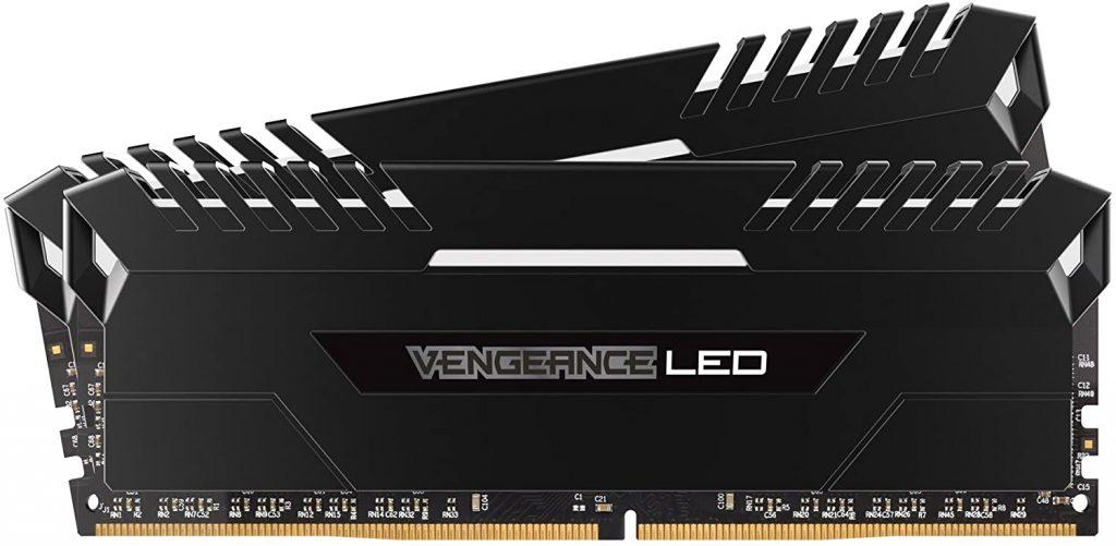 Corsair Vengeance LED RAM