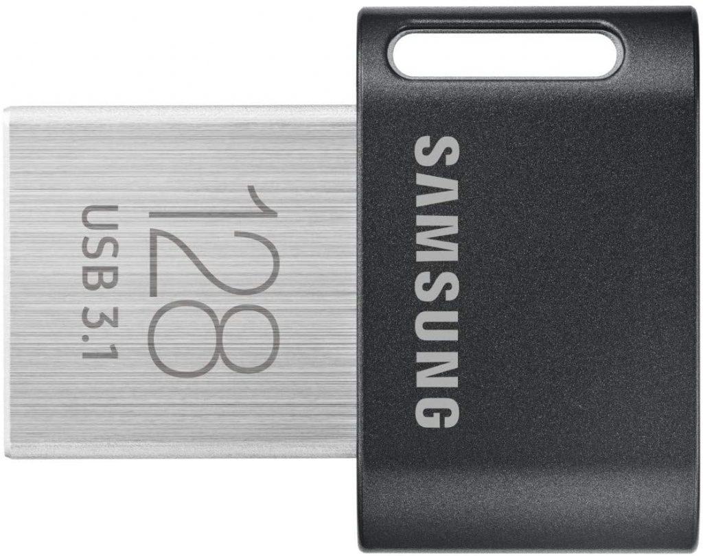 Samsung Fit Plus (MUF –128GB)