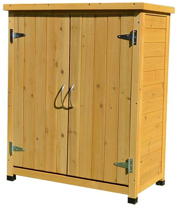 20 Best Outdoor Storage Cabinets That, Outdoor Storage Cabinets For Patio