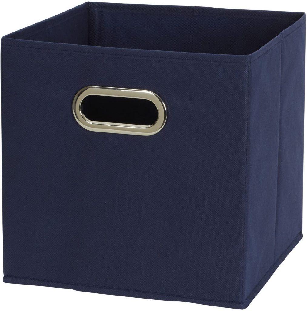 Household Essentials 81-1 Foldable Fabric Storage Bins
