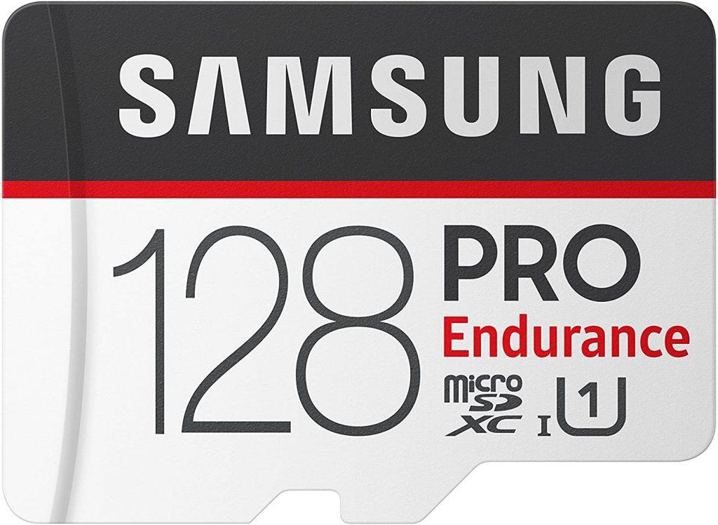 Samsung PRO Endurance 128GB