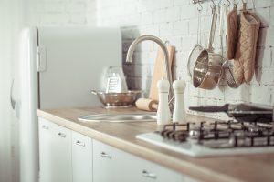 25 Small Kitchen Storage Ideas For Your Tiny Kitchen