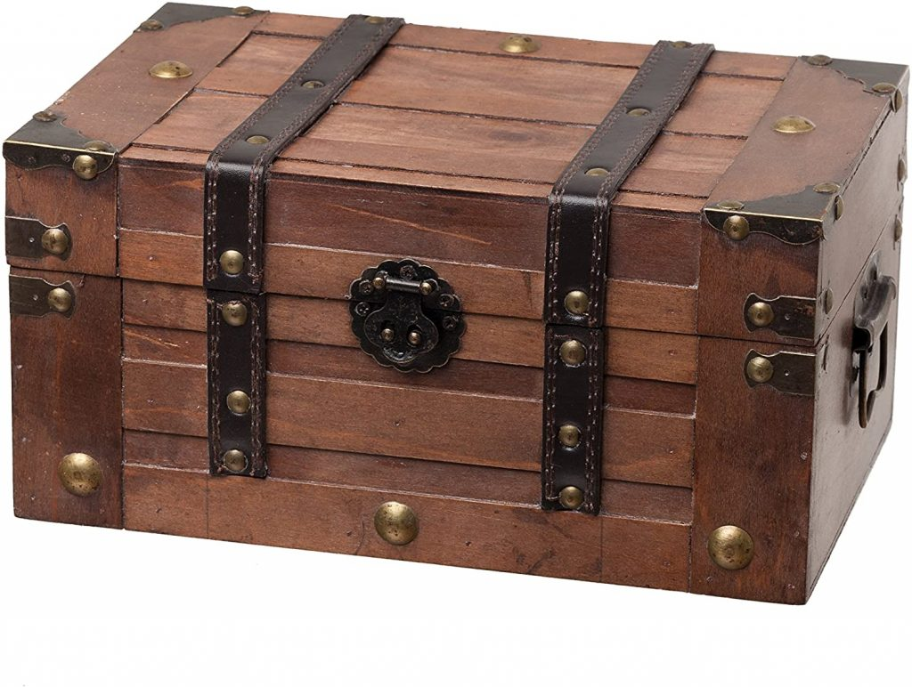 chests and trunks