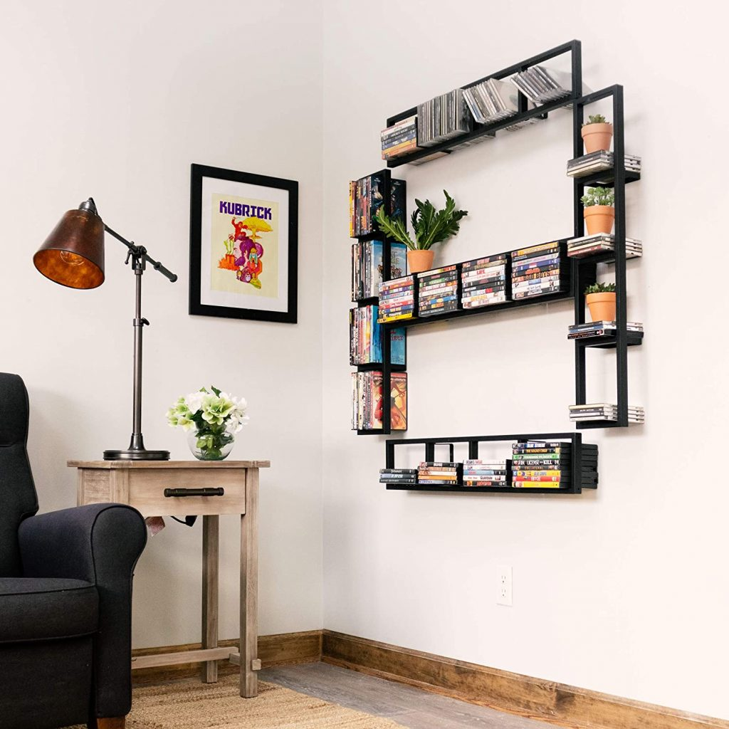 You-Have-Space Wall Mount