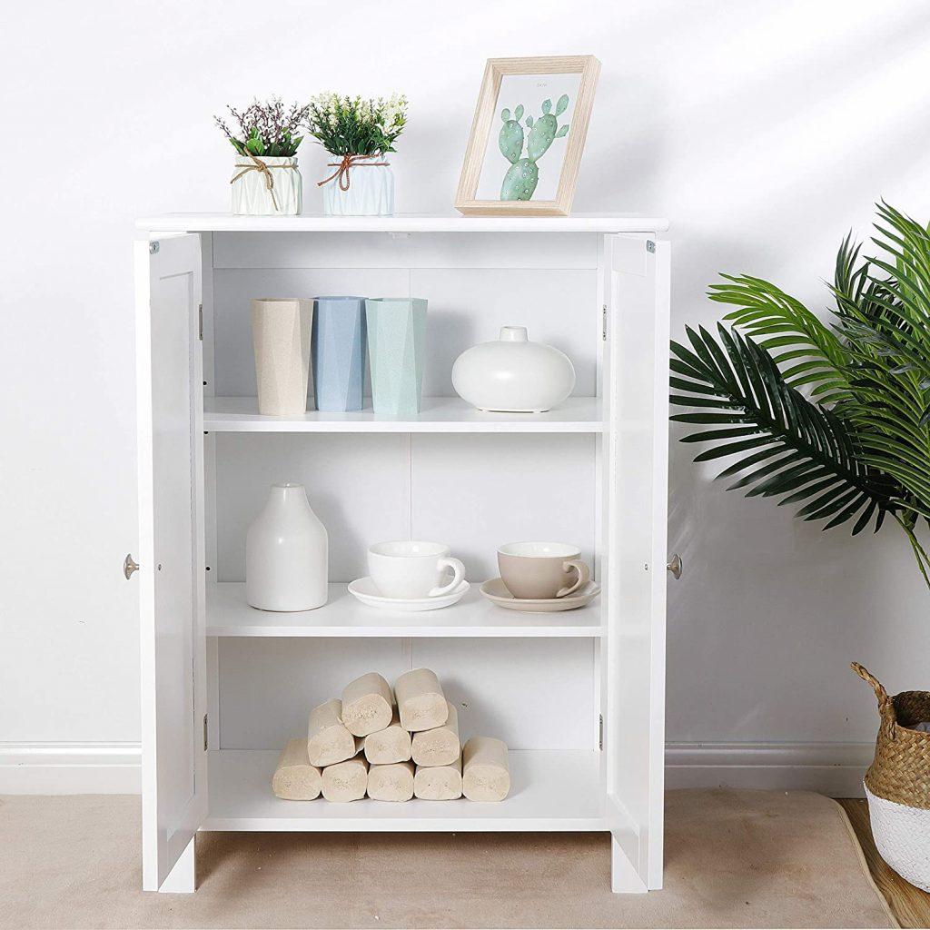 50 Super Simple Bathroom Storage Ideas That Work Storables