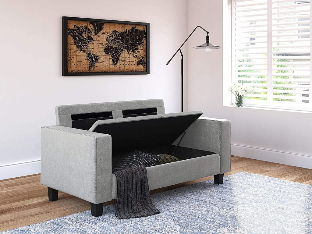 couches with storage