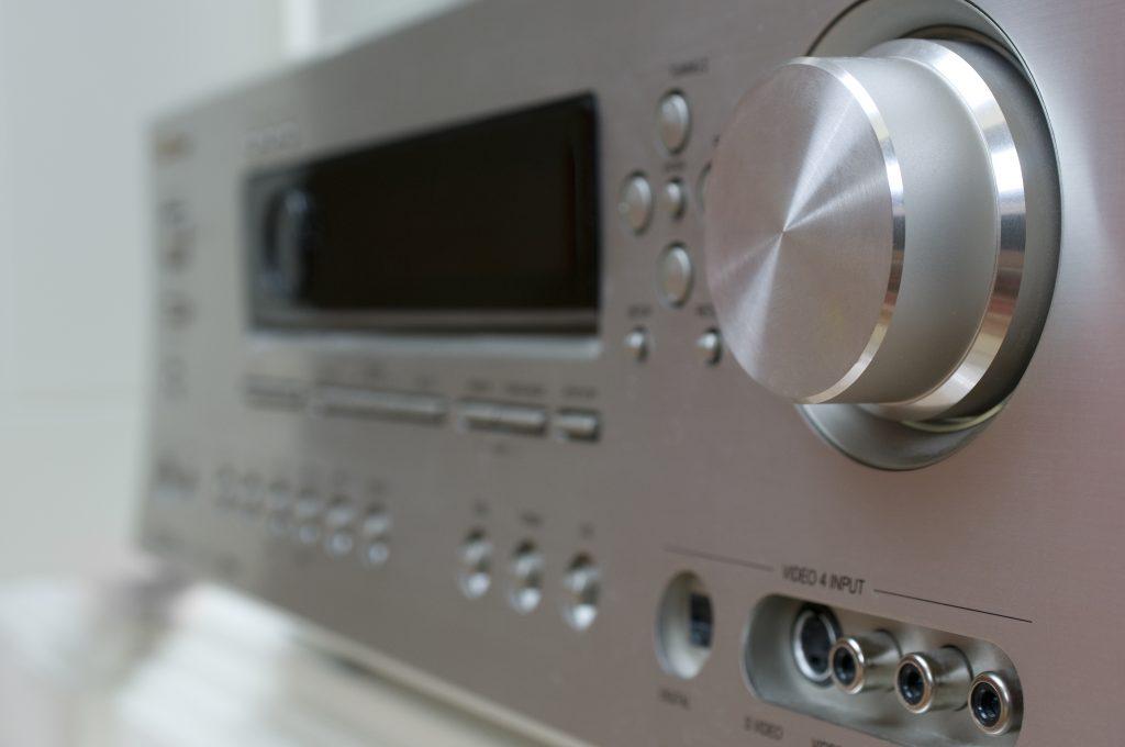 Blu-ray disk player