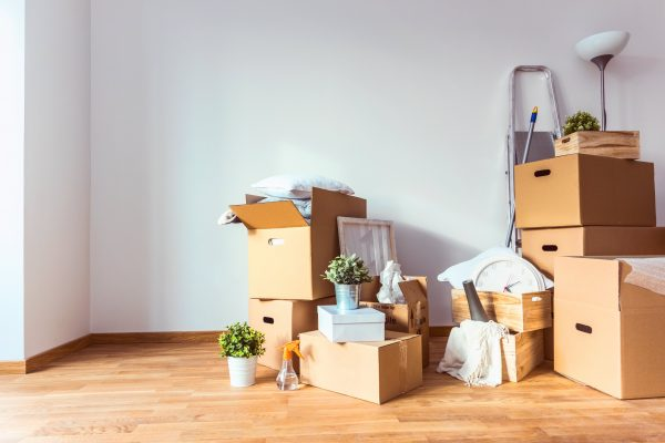 30 Great Places To Find Moving Boxes Near You