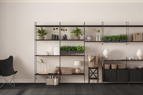 Top 25 Wall Storage Shelves Of 2020