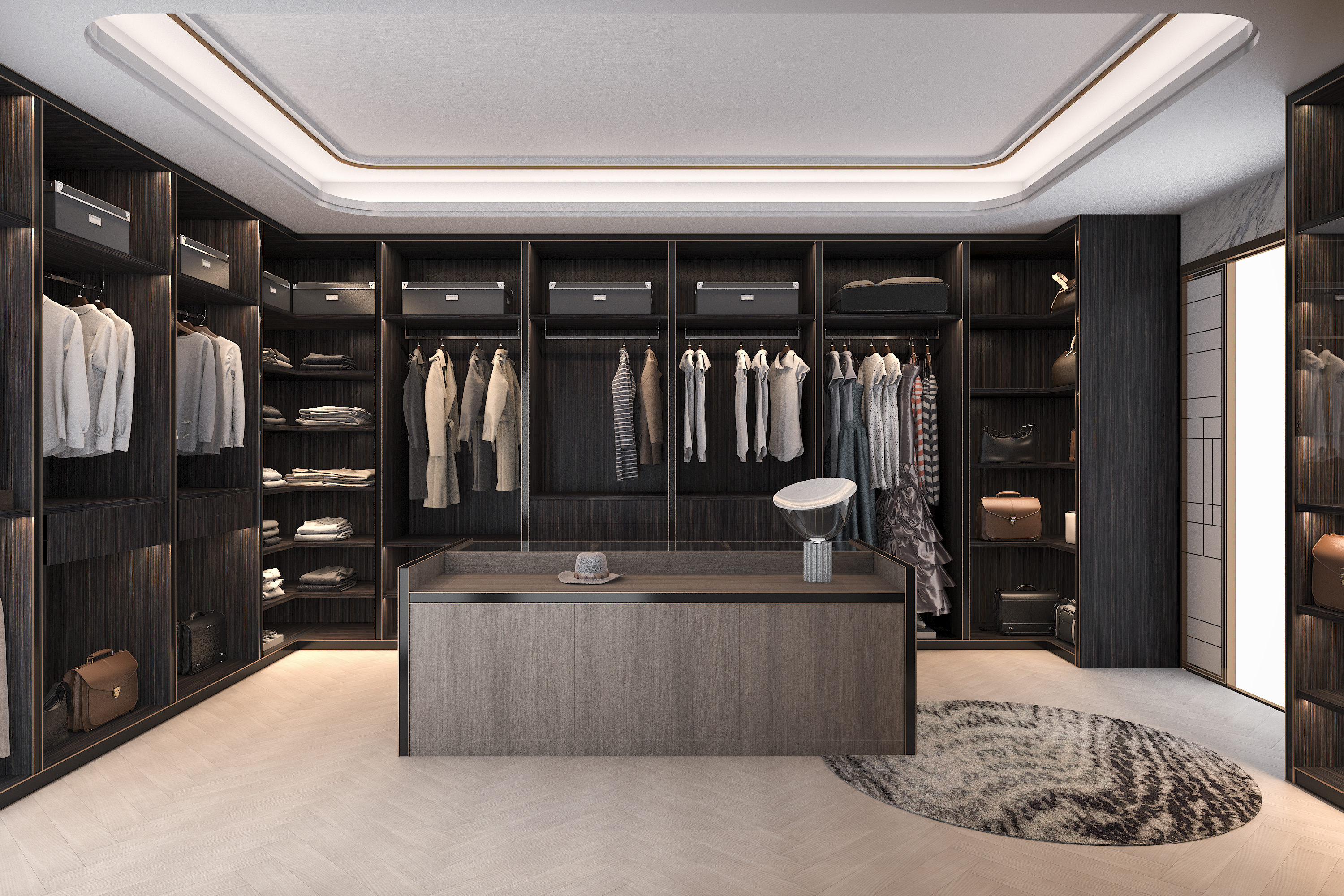 A Step-By-Step Guide To DIY Walk In Closet | Storables