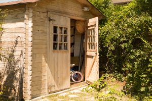 15 Different Kinds Of Waterproof Outdoor Storage