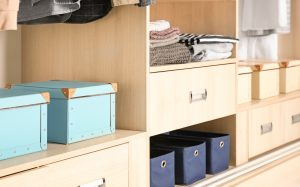 How Can You Maximize The Usage Of Closet Storage Drawers?