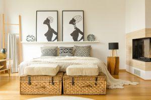 65 Genius Bedroom Storage Ideas You Must Try