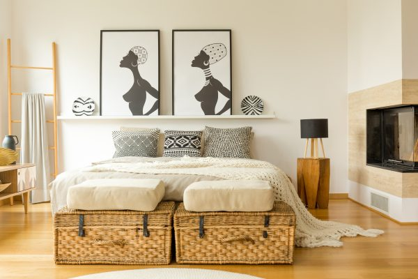 65 Genius Bedroom Storage Ideas You Must Try