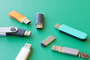 Different Thumb Drive Sizes Available In The Market