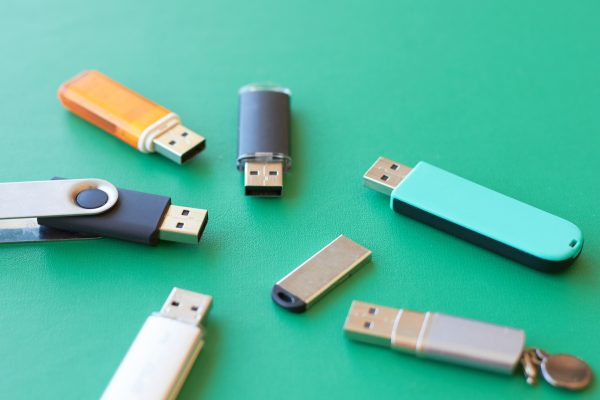 Different Thumb Drive Sizes Available In The Market?