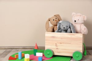 Top 30 Outdoor Toy Storage Box Ideas To Try