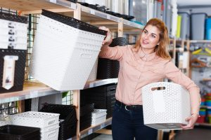 Types Of Outdoor Storage Bins And Why You Need Them