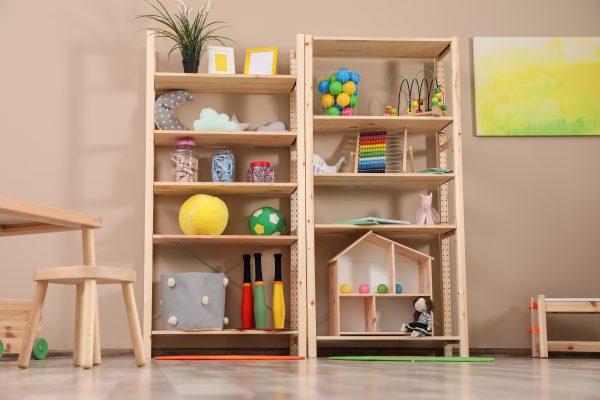 Top 30 Super Versatile Bedroom Storage Shelves