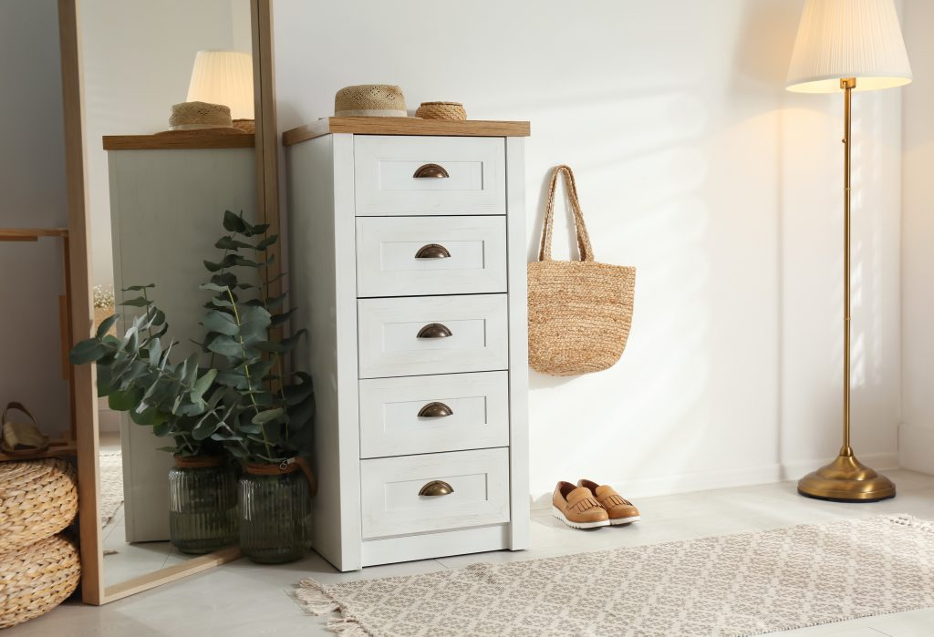 35 Best Wood Storage Drawers You Wouldn't Want To Miss