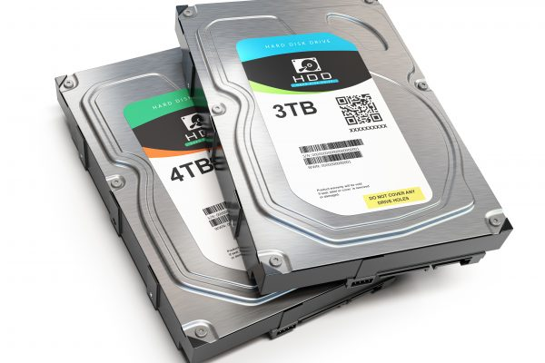 20 Things You Didn't Know About Hard Disk Drive