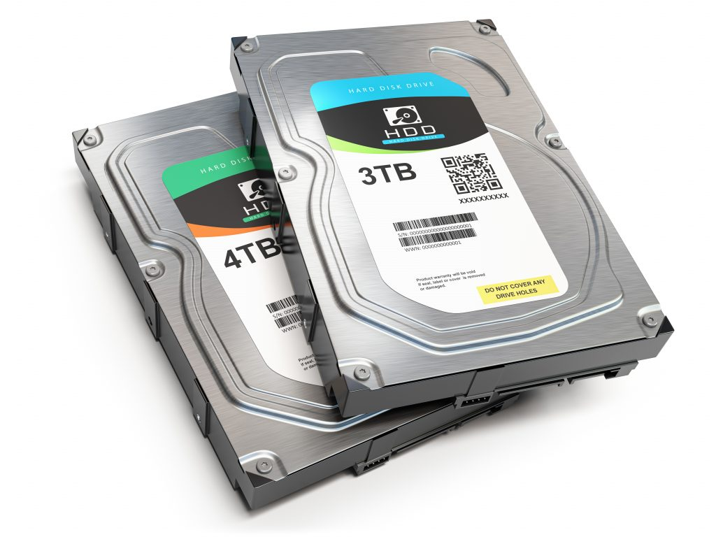 4TB HDD: What Difference Can It Make?