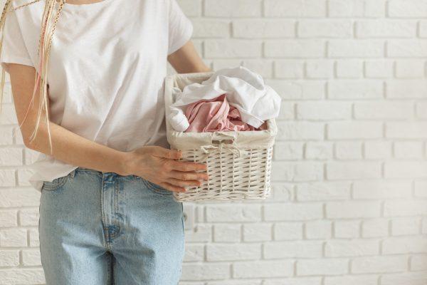 Why Use Wicker Storage Baskets?