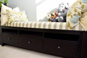 50 Bedroom Storage Bench Picks We Adore