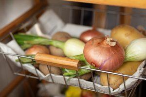 20 Brilliant Ways to Efficiently Use Your Kitchen Storage Cart