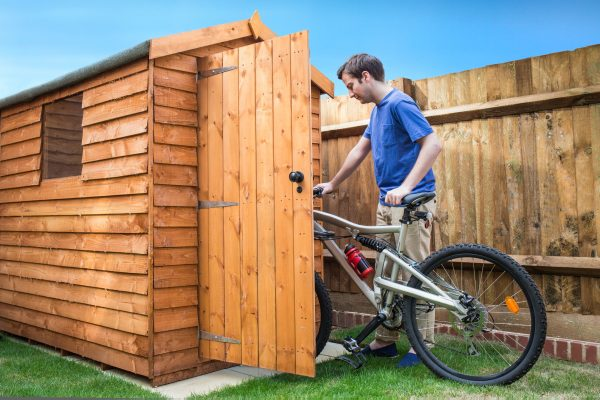 Top 20 Outdoor Storage Cabinets That's Too Good To Miss