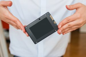 Why Do You Need An SSD For Laptop?