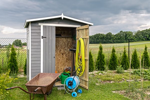 25 Best Storage Shed Kits Of All Time
