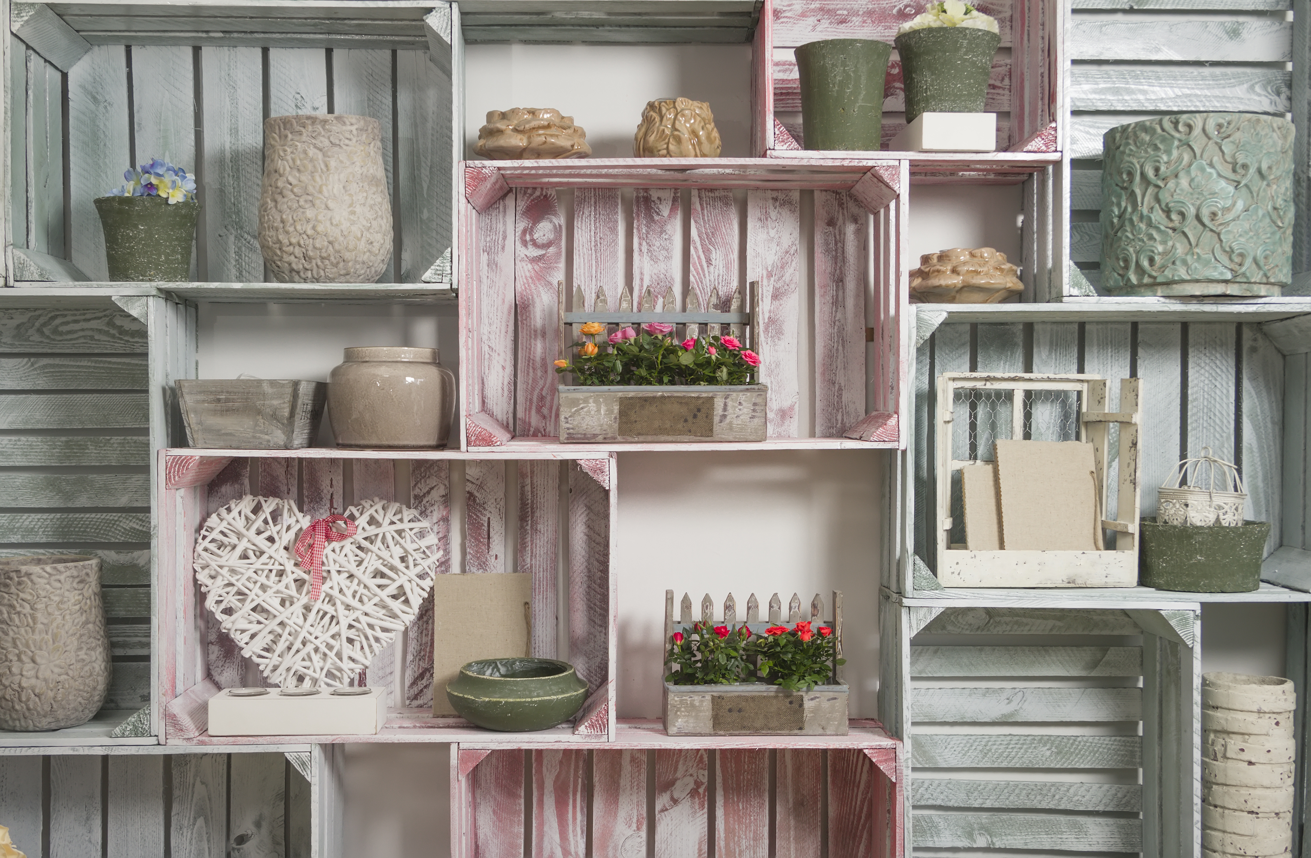 The Crafty Kitty | Vanilla, Chocolate and Strawberry Playdough