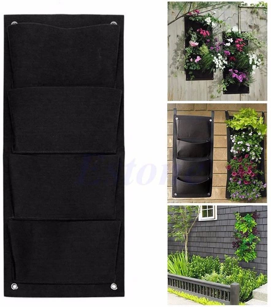 Amrka Pocket Vertical Garden Planter