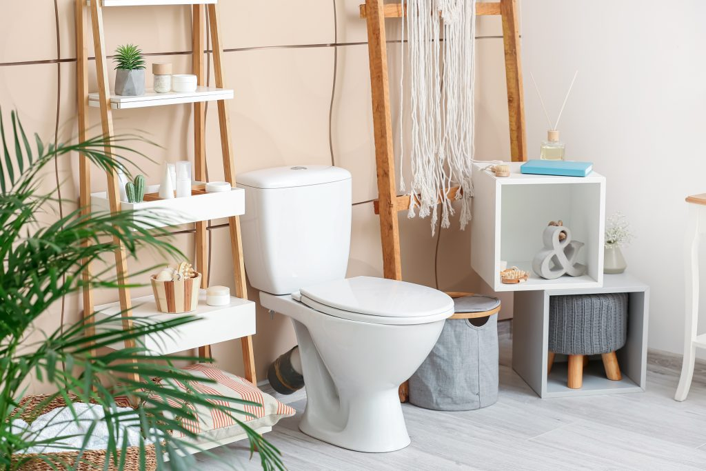 45 Small Bathroom Storage Ideas That Will Blow Your Mind