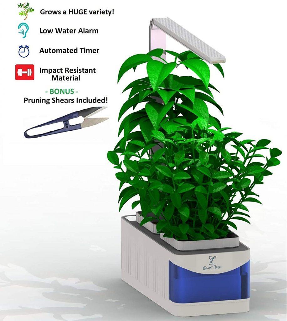 Blue Tree Ltd Hydroponics Indoor Smart Garden
