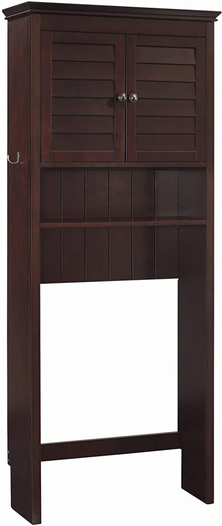 Crosley Furniture Bathroom Cabinet