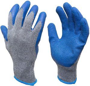 G & F 3100L-DZ Knit Work Gloves