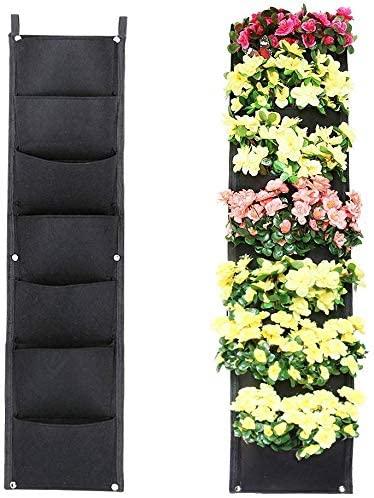 Hengwei Vertical Hanging Wall Garden Planter
