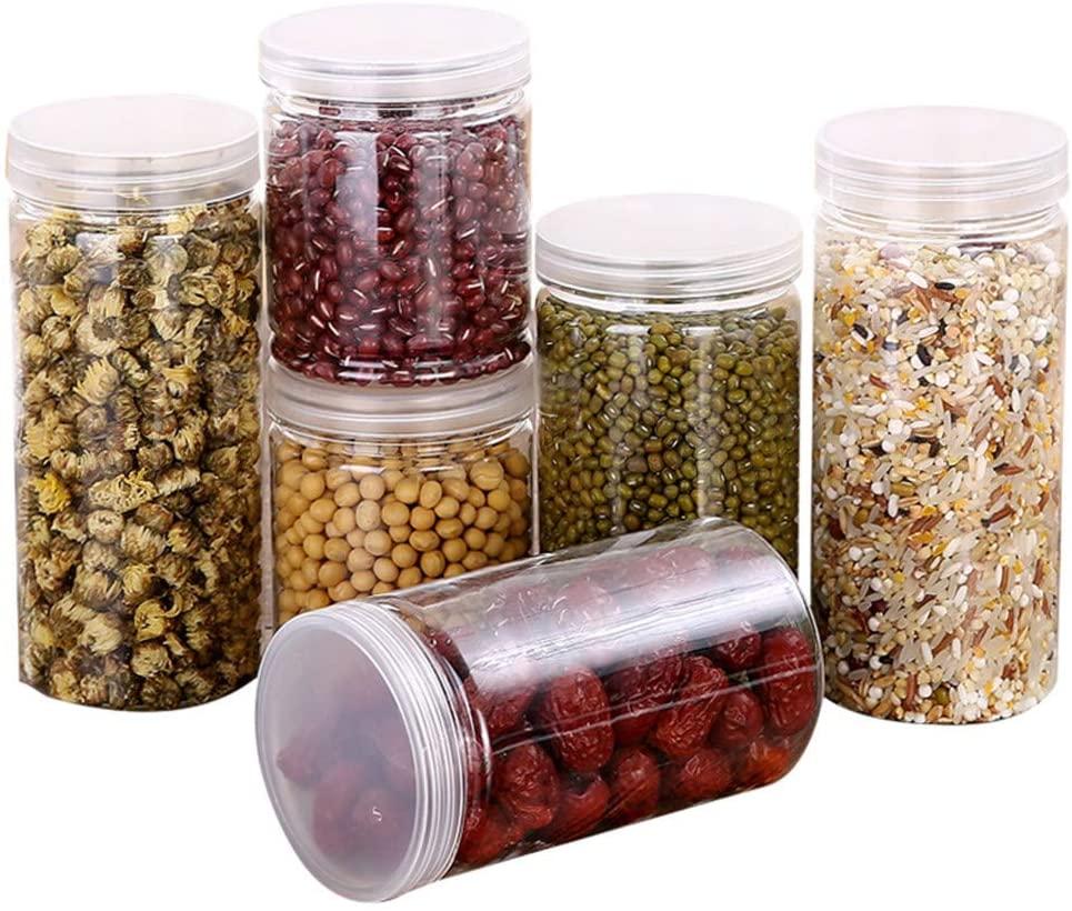 Kitchen Storage Box Sealing Container