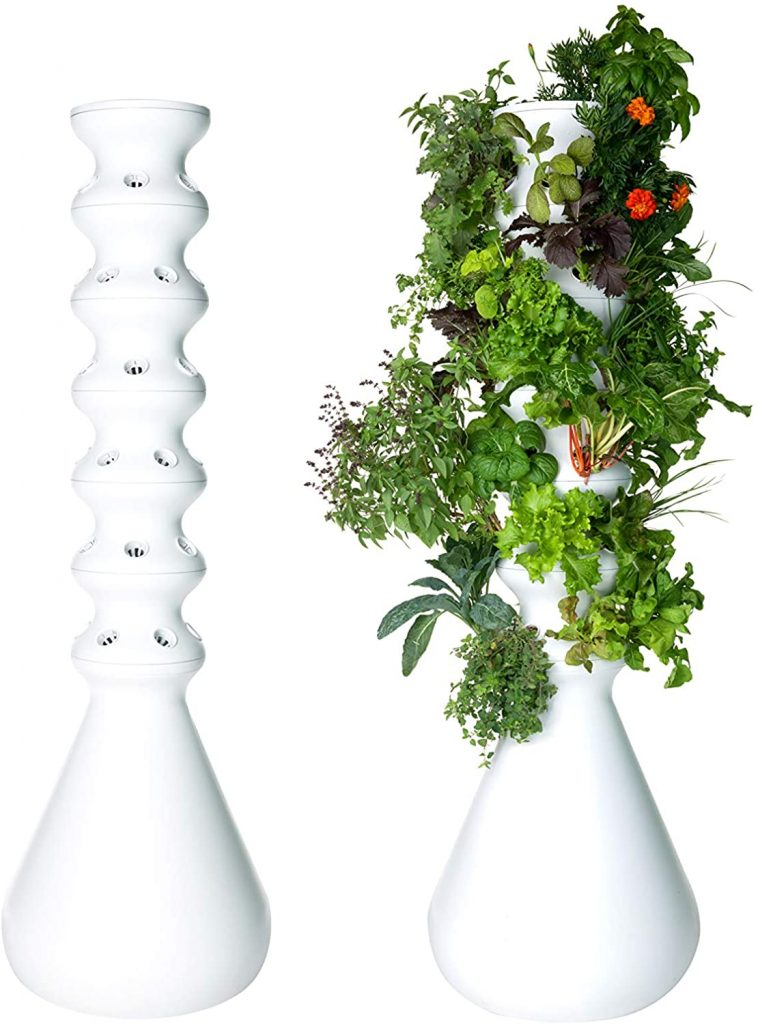 Lettuce Grow Farmstand Hydroponic Growing System