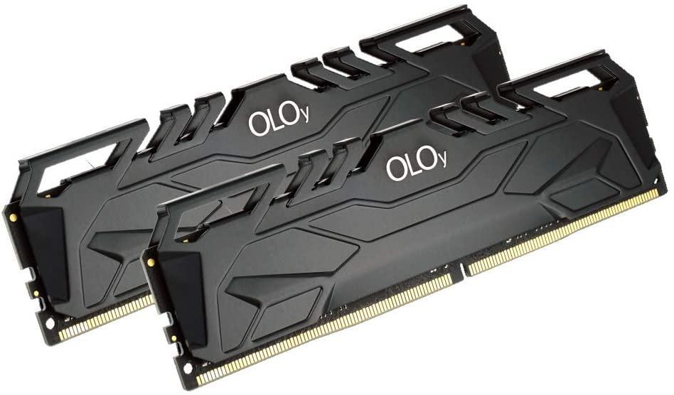 OLOy DDR4 RAM 16GB (2x8GB)