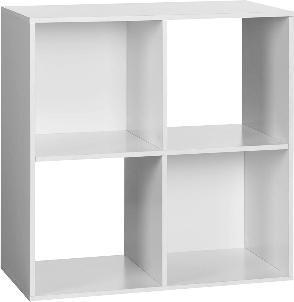 OneSpace Cube Shelves
