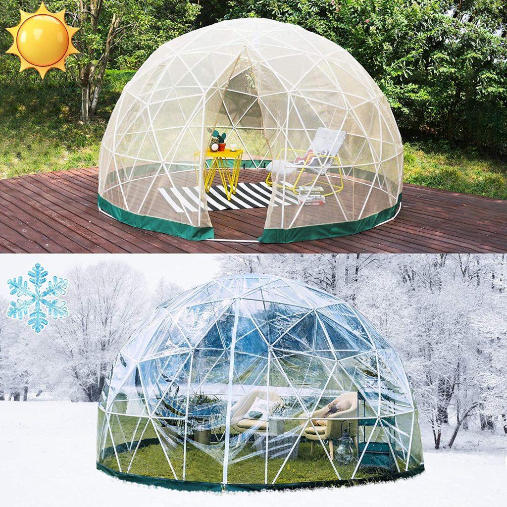 Patiolife Garden Dome