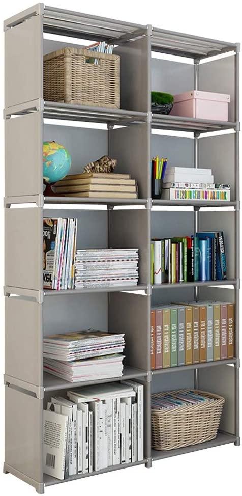 Rerii Cube Organizer Shelf